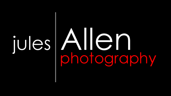 Jules Allen Photography logo